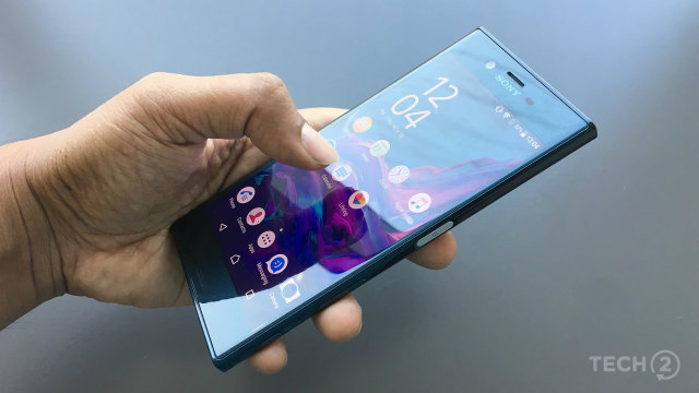 TechnoBlitz.it Sony mantiene la promessa: Android 7.1.1 in arrivo su Xperia XZ e X Performance