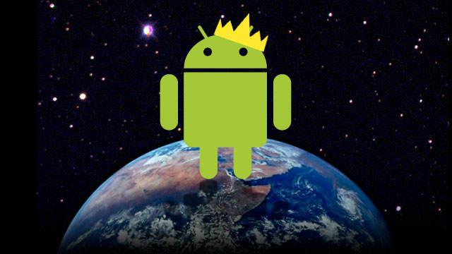 TechnoBlitz.it Android batte Windows: è il sistema operativo più popolare