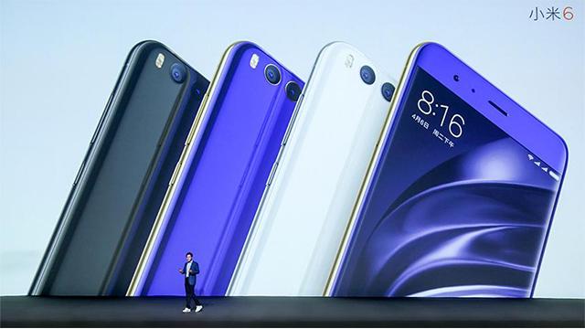 TechnoBlitz.it Ufficiale Xiaomi Mi 6 - Caratteristiche e prezzi