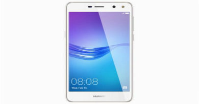 TechnoBlitz.it Huawei annuncia Y5 2017: specifiche e dettagli!