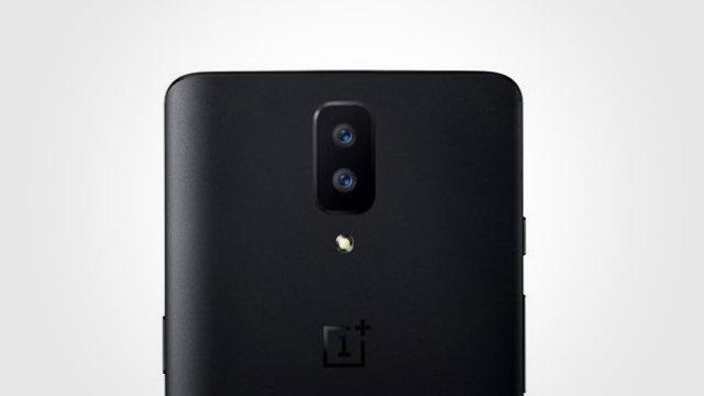 OnePlus 5, leak mostra dual camera e corpo in metallo!