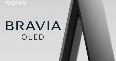 BRAVIA OLED 4K HDR A1