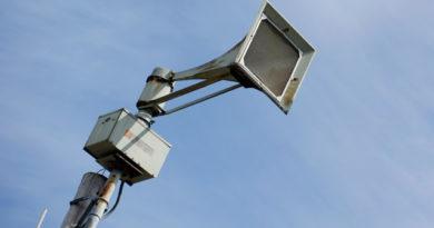TechnoBlitz.it Sirene di emergenza hackerate a Dallas: caccia ai responsabili