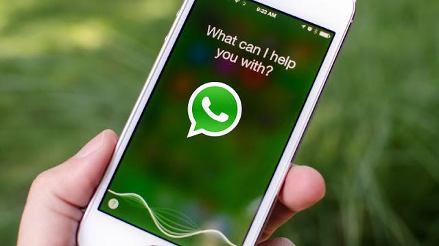 TechnoBlitz.it Ora Siri legge i messaggi di WhatsApp