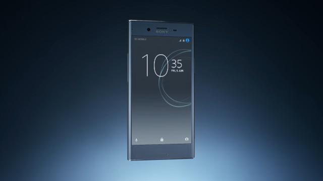 TechnoBlitz.it Sony Xperia XZ Premium sarà in vendita da Giugno