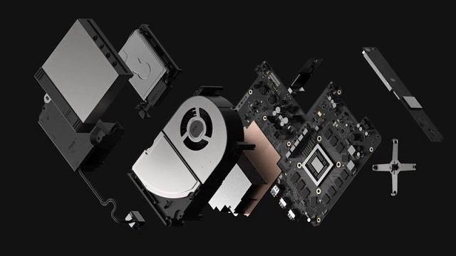 TechnoBlitz.it XBOX Project Scorpio: nuovi interessanti dettagli tecnici