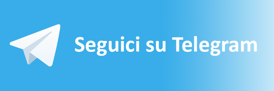 Segui TechnoBlitz su Telegram