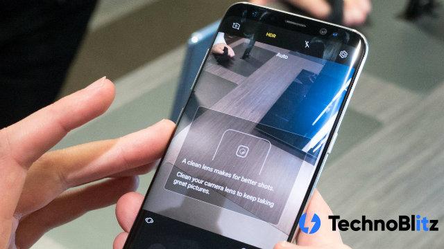 Il Galaxy Note 8 potrebbe avere una dual camera da 12+13MP con zoom ottico 3x