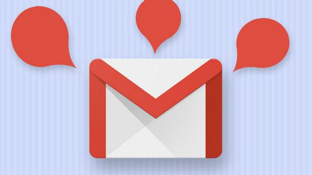 Gmail introduce la Smart Reply (risposta automatica intelligente) su Android e iOS