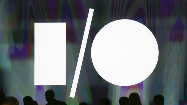 Google I / O 2017