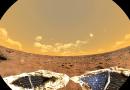 Piogge abbondanti sull'antico Marte?