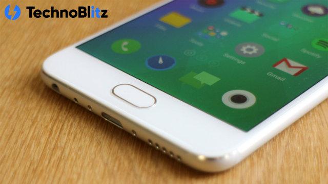 Una foto leak mostra il Meizu MX7, cornici molto ridotte e display più grande