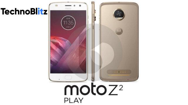 Il Moto Z2 Play avrà una batteria più piccola del suo predecessore