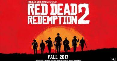 Una Data d'uscita per Red Dead Redemption 2?
