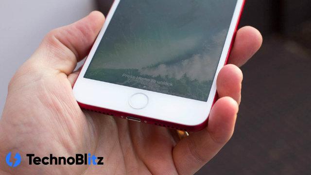 iPhone 8 manterrà il sensore di impronte frontale, ma sotto al display