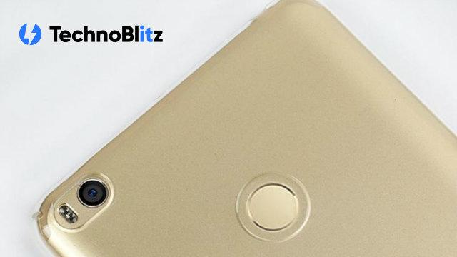 Nuove immagini mostrano lo Xiaomi Mi Max 2, in arrivo il 25 maggio