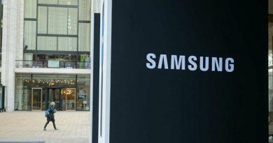 Samsung Display ha registrato cinque nuovi strani brevetti