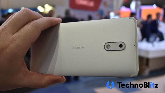 Secondo Nokia Android O verrà rilasciato ufficialmente sui Nokia 6, 5 e 3