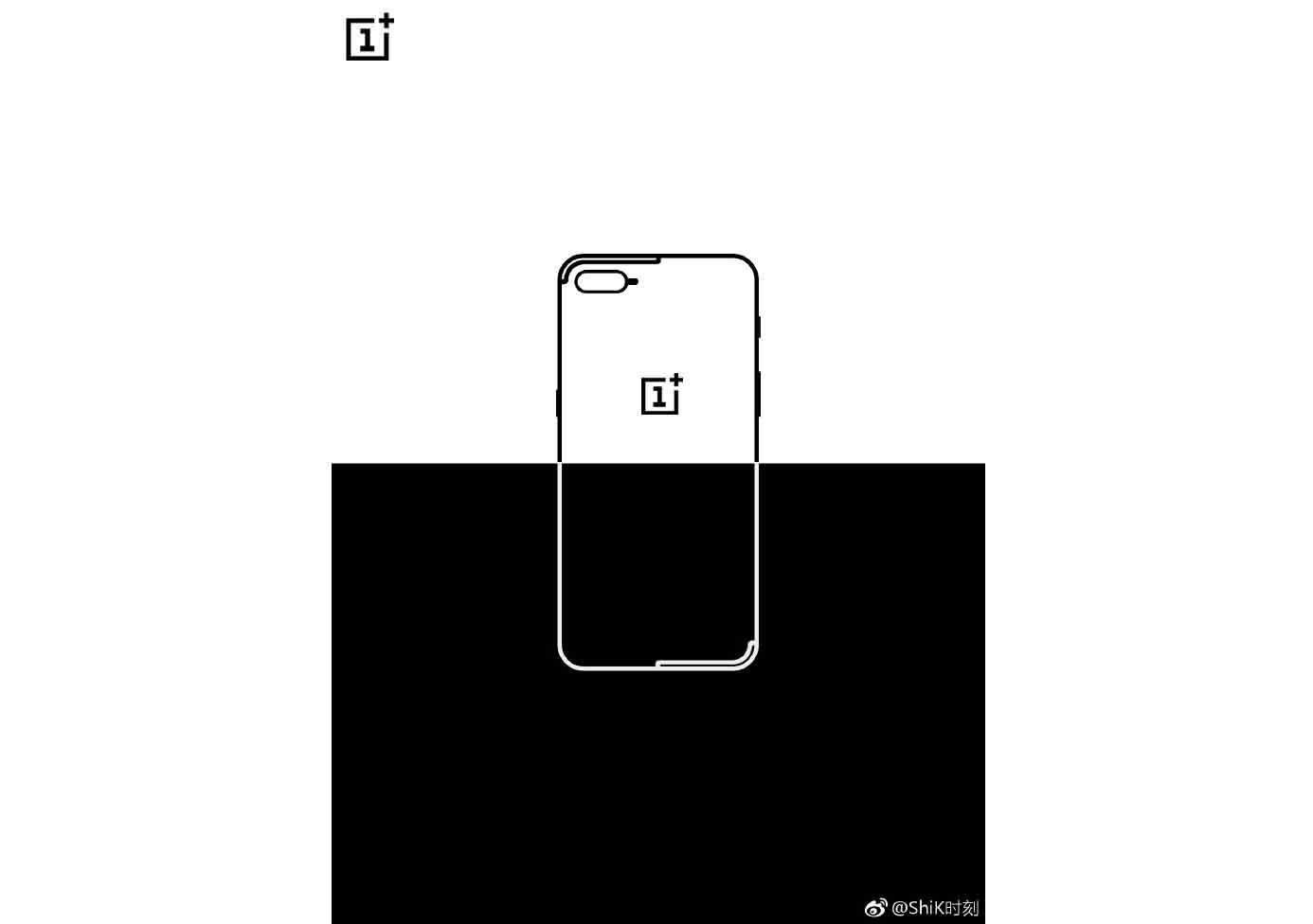 OnePlus 5 - confermate dal produttore le peculiarità dello schermo