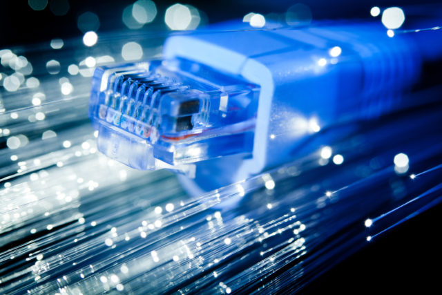 Google Fiber acquisisce Webpass
