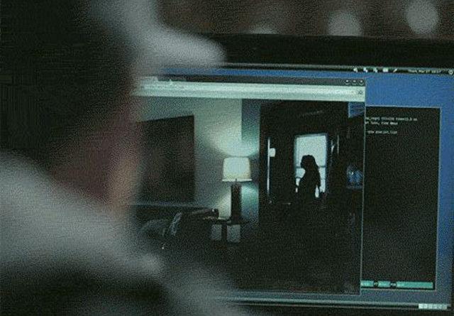 Come spiare dalla Webcam (Mr.Robot)