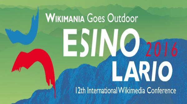 Wikipedia, maxi raduno in provincia di Lecco