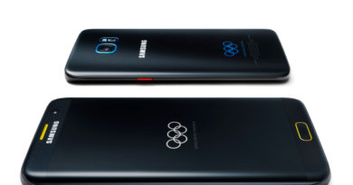 samsung galaxy S7 edge olimpic edition
