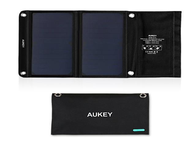 Aukey Pannelli Solari