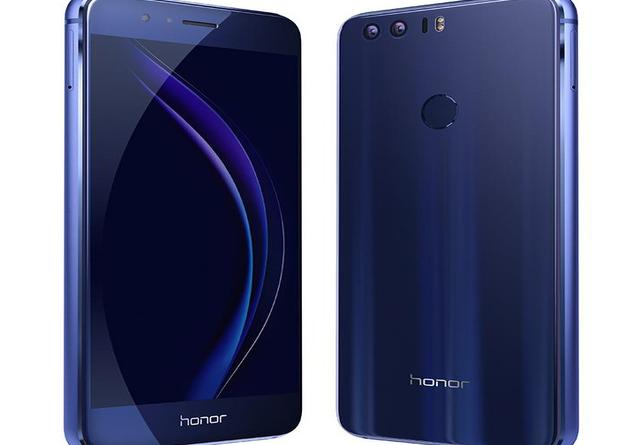 Huawei Honor 8: un'alternativa economica al P9