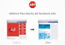 AdBlock Plus e Facebook, la battaglia continua