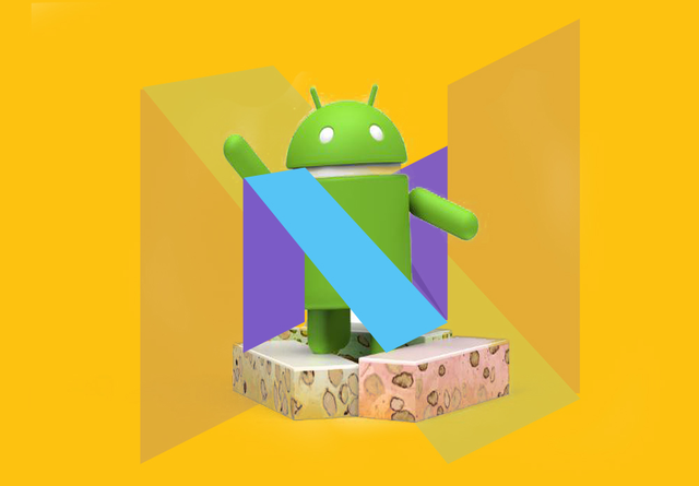 Modalità Notte Android Nougat 7.0