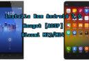 Installare Android 7 su Xiaomi Mi3 e Mi4