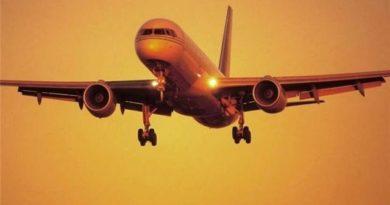 Sita: nel 2019 Internet in quasi tutti gli aerei