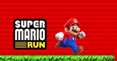 Super Mario Run presto anche per Android