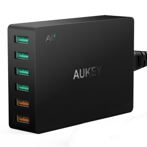 Quick Charge 3.0 Aukey