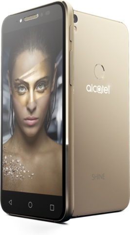 Alcatel presenta tutta la sua gamma di dispositivi a Milano