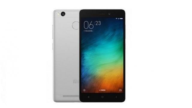 Xiaomi Redmi 3S Plus batteria da 4100mAh e Cpu Octa-core