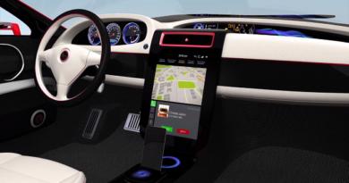 Intel: nuovi processori per le auto