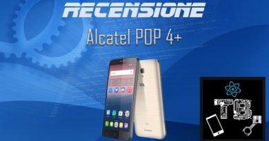 Alcatel Pop 4 Plus