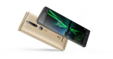 Lenovo e Google: portano la realtà aumentata anche su tablet