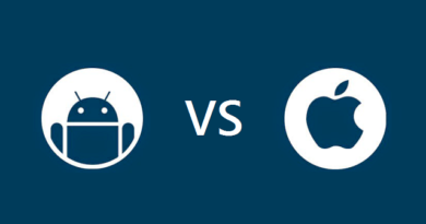 Android contro iOS