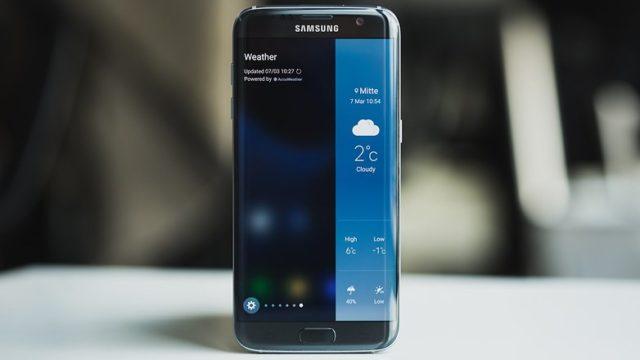 In arrivo Galaxy S8, successore di S7?