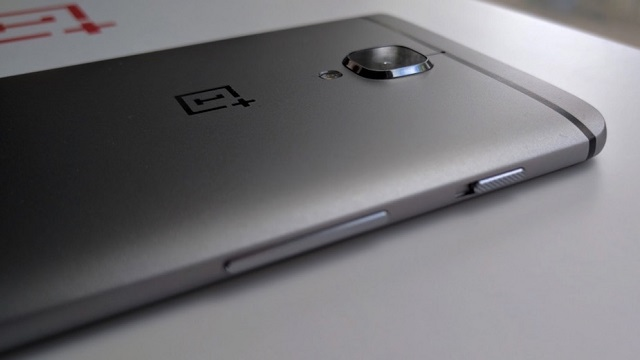 OnePlus 3T OxygenOS Open Beta