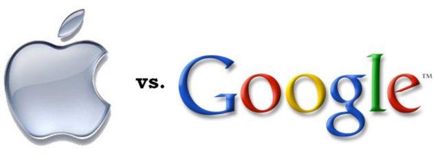Google vs Apple in temini di cybersecurity