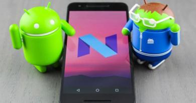 Android 7.1.1 rilasciato per Google Pixel e Nexus