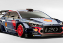 Hyundai i20 da WRC