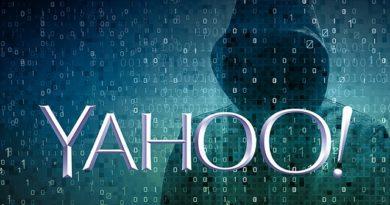Attacco Hacker a Yahoo