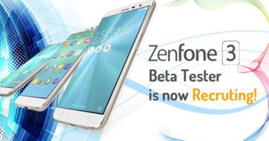 Asus Zenfone 3 riceve la Beta di Nougat