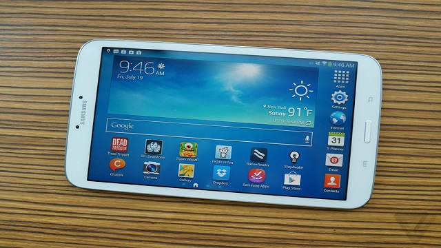 Samsung Galaxy Tab 3S