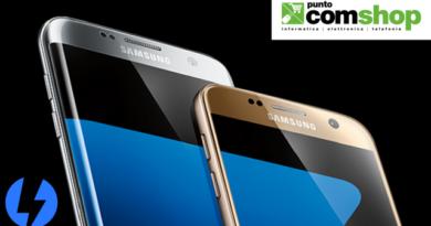 Saldi Puntocomshop Galaxy S7 e S7 Edge a prezzi competitivi